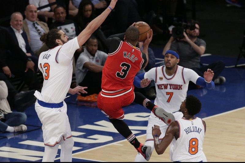 super mignon 230a8 243b6 New York Knicks' Joakim Noah admits to taking over-the ...