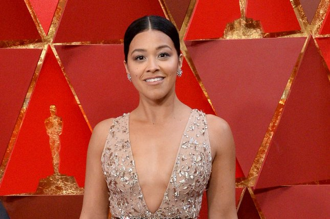 Carmen Sandiego star Gina Rodriguez. Netflix announced that the animated series will arrive in January. File Photo by Jim Ruymen/UPI