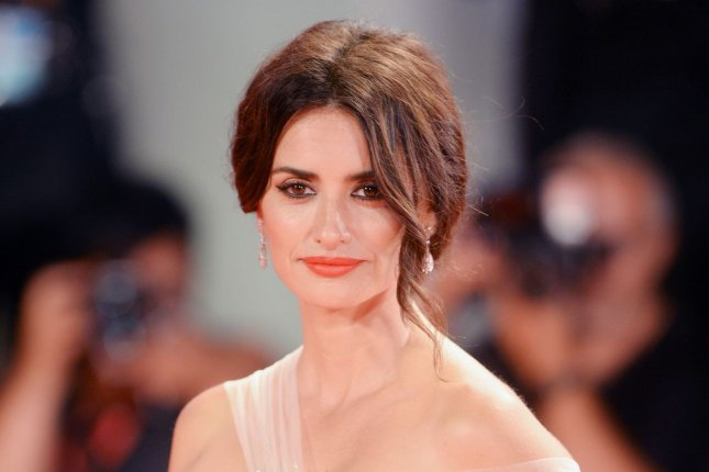 Penelope Cruz will co-star with Antonio Banderas and Oscar Martinez in the film Competencia Oficial.File Photo by Rune Hellestad/UPI
