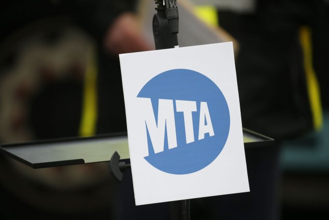Employees of New York City's Metropolitan Transit Authority will need to get COVID-19 vaccinations by Labor Day or face weekly tests. File photo by John Angelillo/UPI