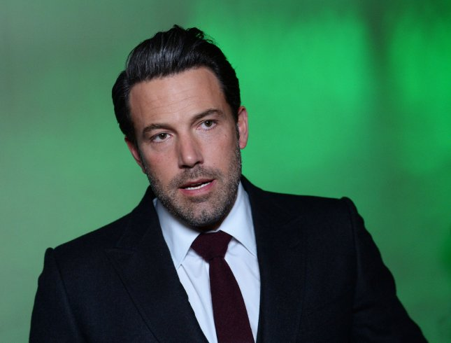 Ben Affleck on HBO's Project Greenlight Season 4 in 2014. Affleck has opened up about the pressure he feels for upcoming film Batman v Superman: Dawn of Justice to be successful due to high expectations. File Photo by Jim Ruymen/UPI