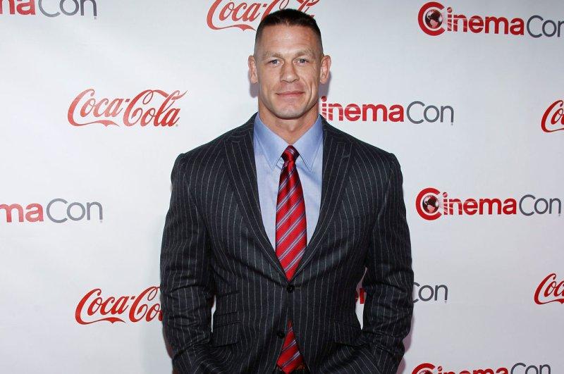 John Cena to host the 2018 Nickelodeon Kids' Choice Awards