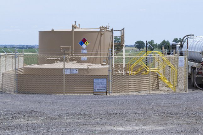 U.S. energy company Apache Corp. said most of its capital program for this year will target the Permian shale basin in Texas. File photo by Gary C. Caskey/UPI