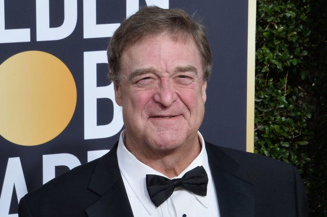 The Conners star John Goodman. ABC has renewed the series for a second season. File Photo by Jim Ruymen/UPI