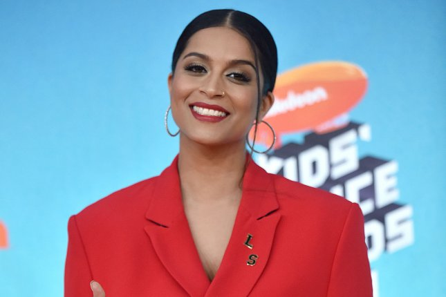 Lilly Singh's late night show on NBC will be premiering in September. File Photo by Chris Chew/UPI