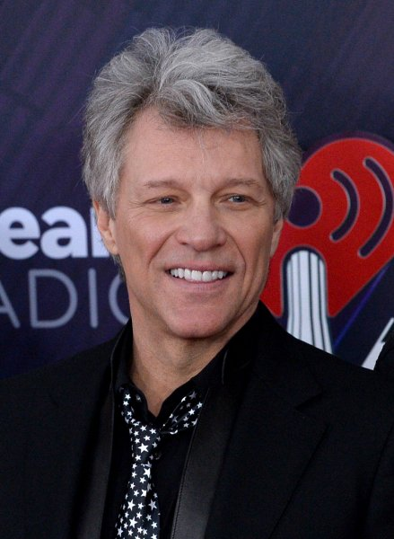 Jon Bon Jovi is set to appear on NBC's Christmas in Rockefeller Center special. File Photo by Jim Ruymen/UPI