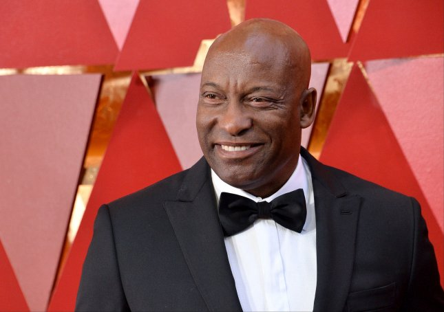 Director John Singleton is recovering from a stroke. File Photo by Jim Ruymen/UPI