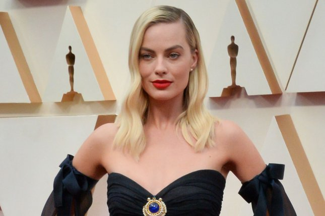 Margot Robbie is set to star in a new Pirates of the Caribbean movie. File Photo by Jim Ruymen/UPI