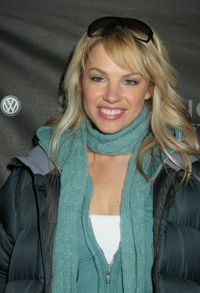 Charity Shea arrives at the premiere of Alpha Dog at the Eccles Center for Sundance 06 on January 26, 2006 in Park City, Utah. (UPI Photo/Roger Wong)