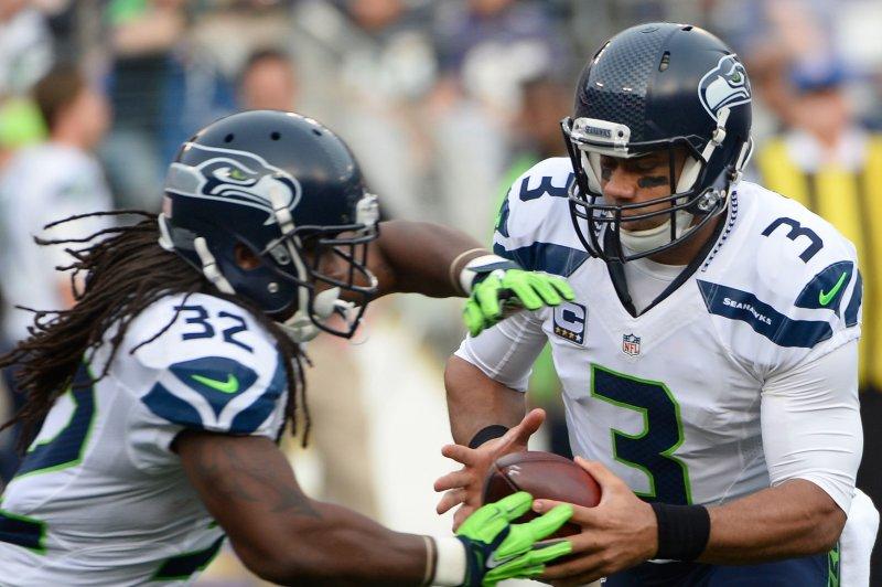 Seattle Seahawks Rumors: Bryce Brown, Fred Jackson Battle