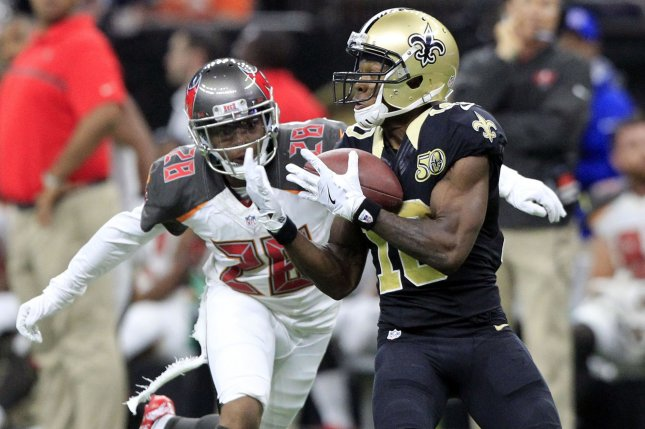 New Orleans Saints Trade Brandin Cooks to Patriots