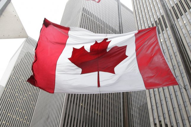 Canadian economists find there may be geopolitical and other factors that may drag on economic growth potential. File photo by John Angelillo/UPI.