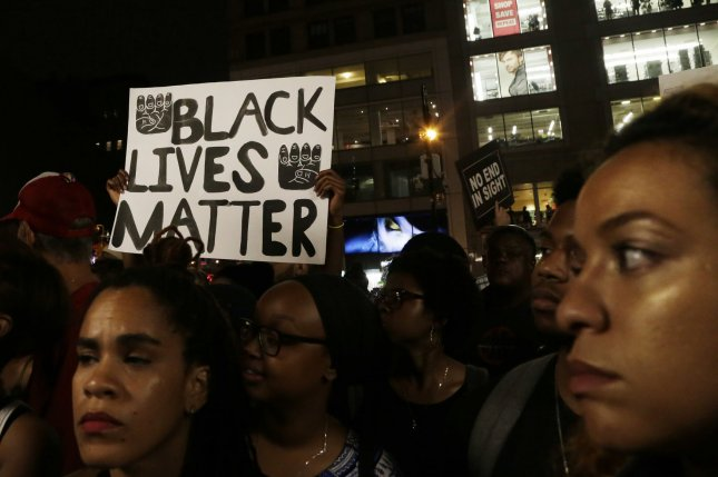 Federal judge rules cop can not  sue Black Lives Matter