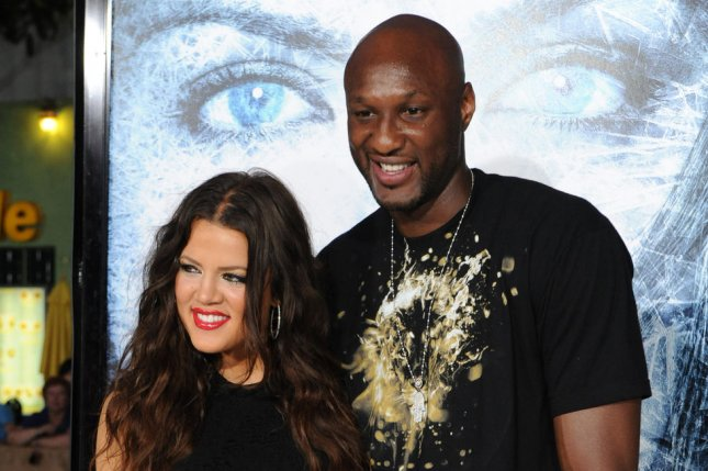 Khloe Kardashian, seen here in 2009, has filed divorce from husband Lamar Odom for a second time after his hospitalization prompted her to cut proceedings short. File Photo by Jim Ruymen/UPI