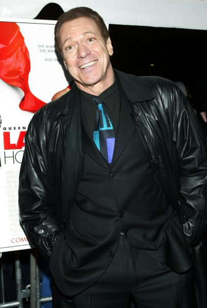 Actor Joe Piscopo attends the film premier of Last Holiday which stars Queen Latifah in Newark, NJ on January 11, 2006. (UPI Photo/Monika Graff)