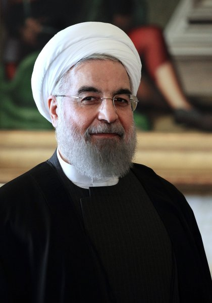 Human rights in Iran is not just a domestic problem