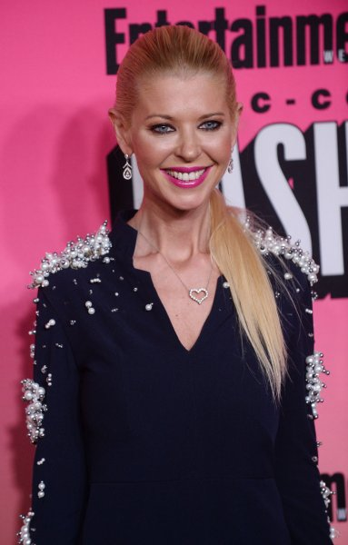 Tara Reid at Entertainment Weekly's San Diego Comic-Con Bash on July 23. File Photo by Jim Ruymen/UPI