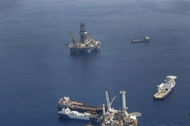 Lebanon says it's committed to transparency as it moves to open its waters to foreign oil and gas investors following years of rancor. File Photo by A.J. Sisco/UPI