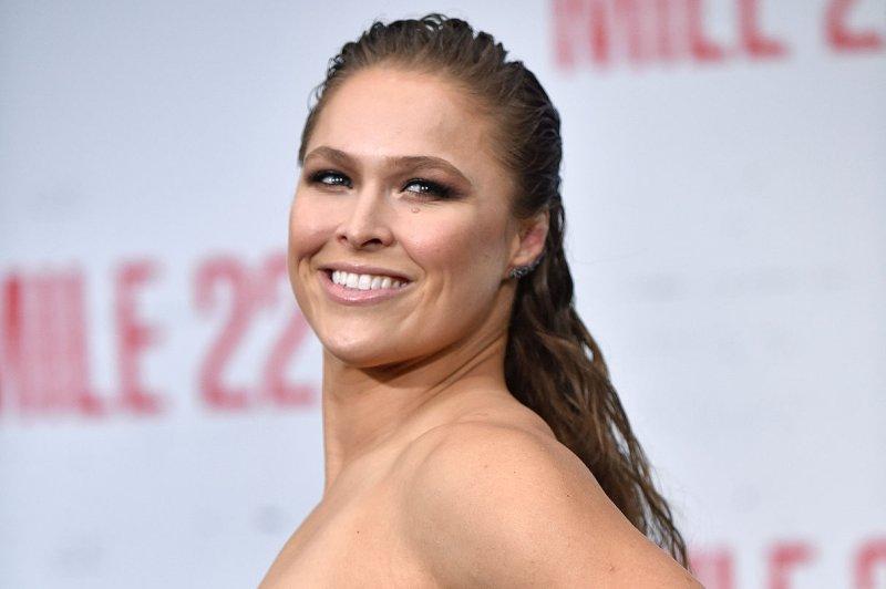 Ronda Rousey Is Sonya Blade In New Mortal Kombat 11