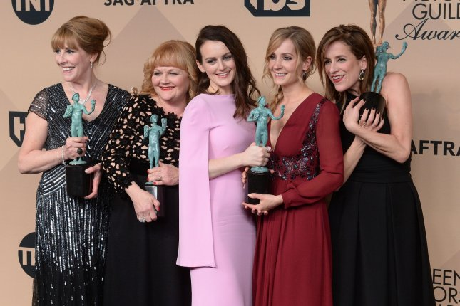 Downton Abbey is the No. 1 movie in North America. File Photo by Jim Ruymen/UPI