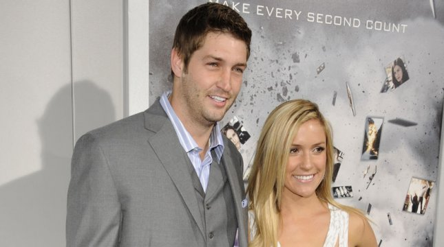Kristin Cavallari Wedding.Kristin Cavallari Marries Jay Cutler Posts Picture Of Wedding Band