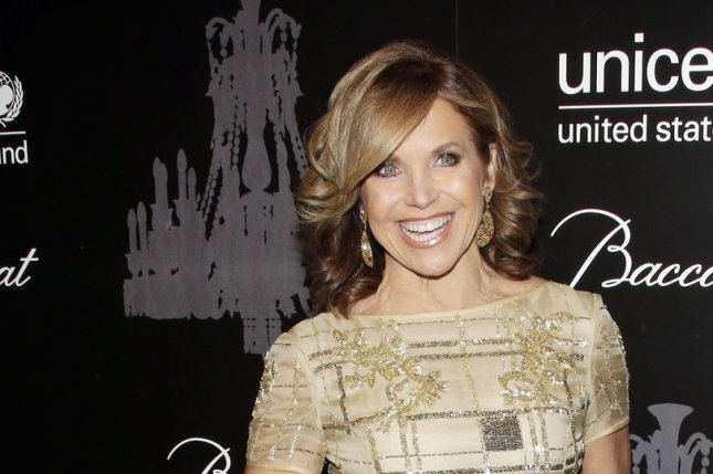 Katie Couric backtracks, somewhat, for HPV fearmongering ...  Katie Couric ba...