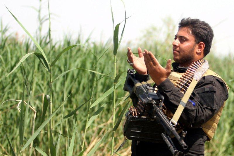 Estonia donates weapons to Iraq