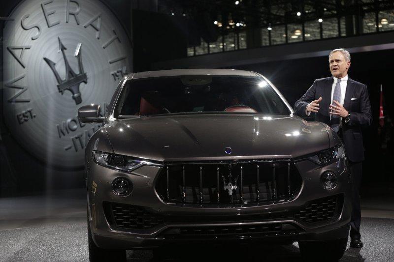 Maserati Recalls 50 000 Luxury Vehicles Over Fire Hazards