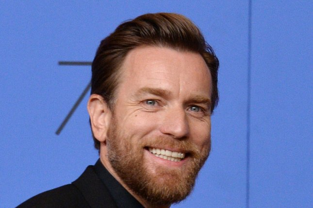 Ewan McGregor stars in the first teaser for Disney's Christopher Robin. File Photo by Jim Ruymen/UPI