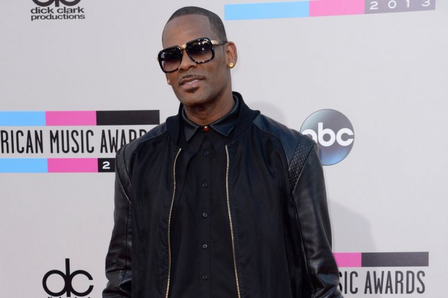 A sequel series to Surviving R.Kelly is in the works. File Photo by Phil McCarten/UPI