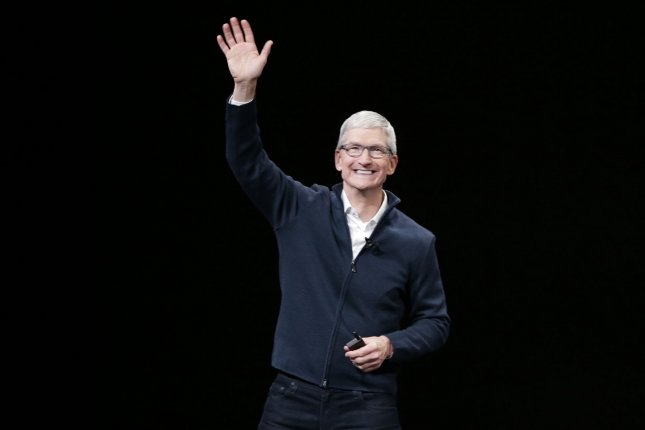 Apple CEO Tim Cook takes witness stand for first time ever in antitrust case