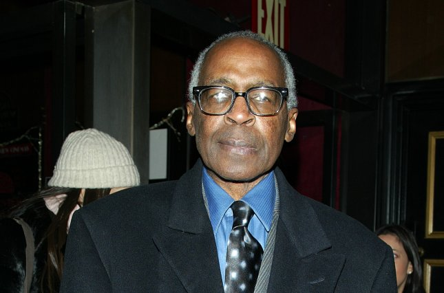 Actor Robert Guillaume, seen here at the premiere of Big Fish in 2003, died following complications with prostate cancer in his Los Angeles home on Tuesday at the age of 89. Photo by Laura Cavanaugh
