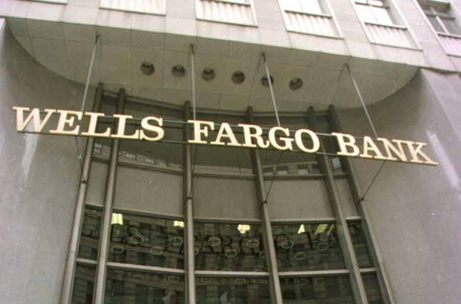 Wells Fargo agreed to a $4 million fine, to return nearly $1 million in gains and pay $178,064 in interest as part of the settlement. File Photo by David Yee/UPI