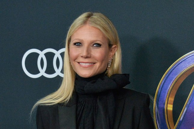 Gwyneth Paltrow stars in Ryan Murphy's comedy The Politician, premiering Friday, Sept. 27 on Netflix. File Photo by Jim Ruymen/UPI