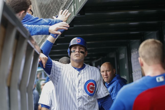 Chicago Cubs Host Colorado Rockies In Nl Wild Card Game Upicom