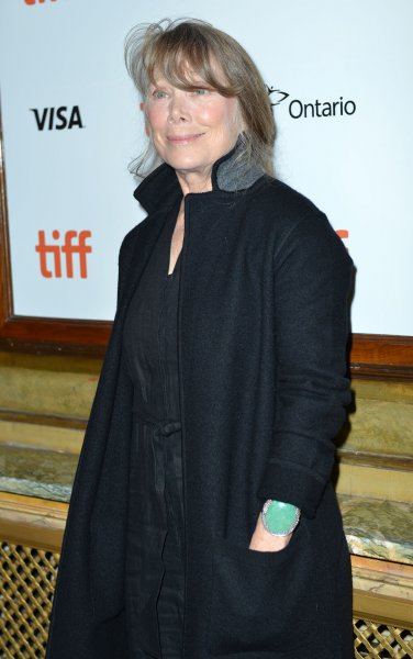 Sissy Spacek arrives for the world premiere of The Death and Life of John F. Donovan at the Winter Garden Theatre during the Toronto International Film Festival on September 10, 2018. The actor turns 71 on December 25. File Photo by Christine Chew/UPI