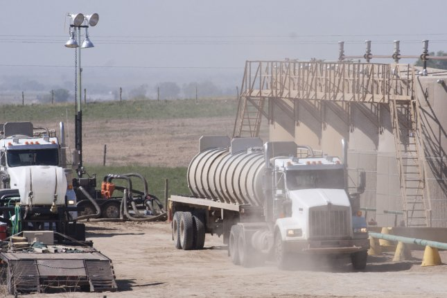 Texas to look more closely at a possible link between operations tied to the oil and gas industry and seismic events. File Photo by Gary C. Caskey/UPI