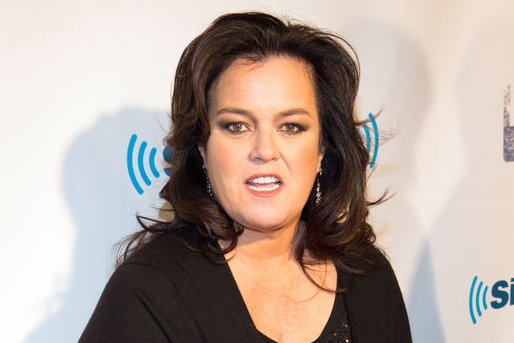 Rosie O'Donnell opened up about her new romance on Monday's episode of The Howard Stern Show. File Photo by Justin Alt/UPI