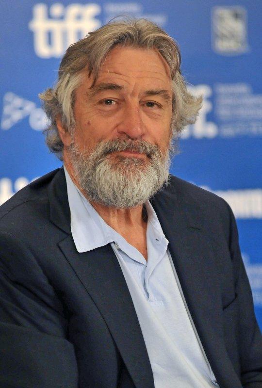 Actor Robert De Niro attends the Toronto International Film Festival press conference for 'Stone' at the Hyatt Regency Hotel in Toronto, Canada on September 10, 2010. (UPI / Christine Chew)