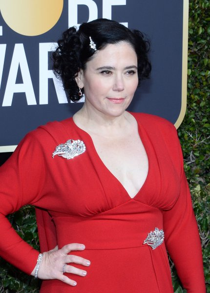 Alex Borstein attends the 76th annual Golden Globe Awards at the Beverly Hilton Hotel in Beverly Hills, Calif., on January 6. The actor turns 48 on February 15. File Photo by Jim Ruymen/UPI