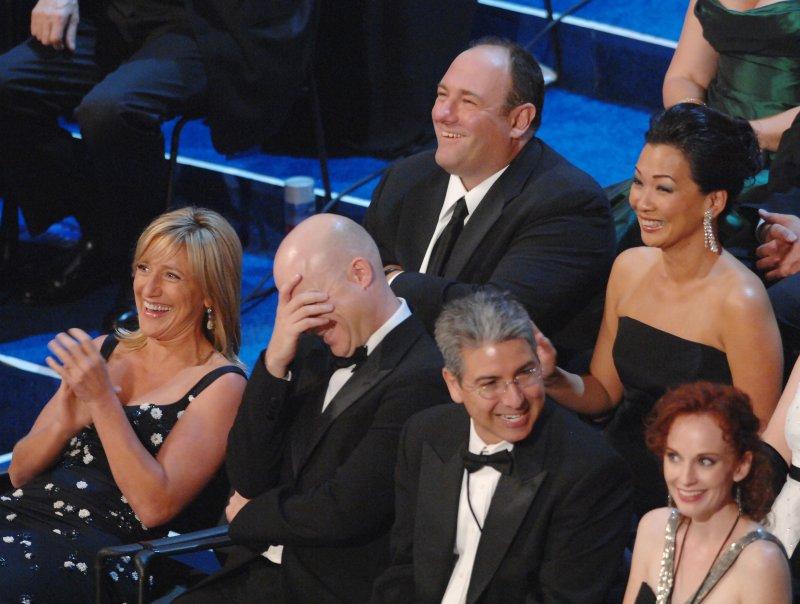 Sopranos,' 'Seinfeld' named best-written TV shows - UPI com
