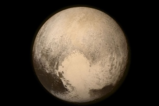 New NASA video shows Pluto as you've never seen it before