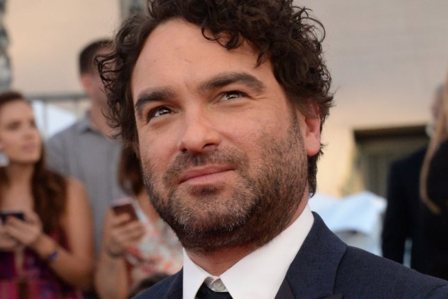 Actor Johnny Galecki's sitcom The Big Bang Theory is set to end on May 16. File Photo by Jim Ruymen/UPI