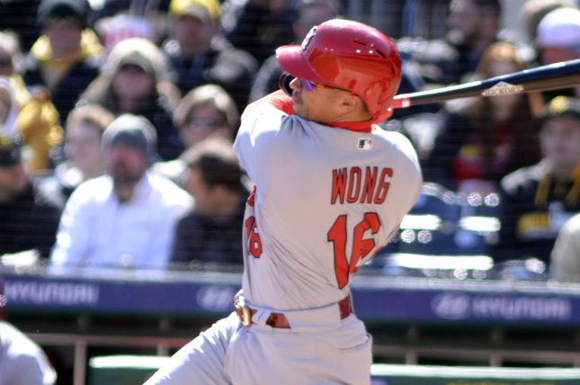 St  Louis Cardinals spoil Pittsburgh Pirates' home opener