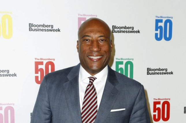 Media mogul Byron Allen lost a battle against Comcast Monday in the Supreme Court related to a $20 billion racial discrimination suit. Photo by Jason Szenes/UPI