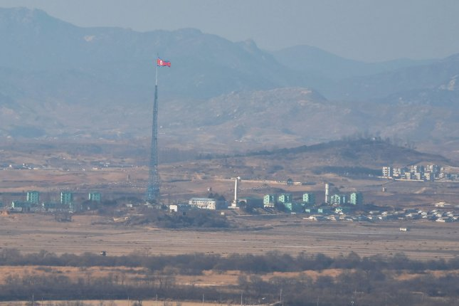 Seoul responded to comments from the United Nations Thursday regarding a new bill that bans anti-Pyongyang leafleting at the border with North Korea. File Photo by Keizo Mori/UPI