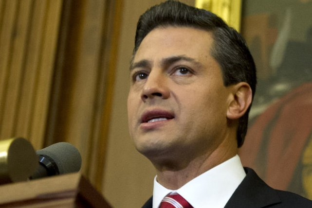 Hurdles cleared for Mexican President-elect Enrique Pena Nieto's energy sector reform agenda. UPI/Kevin Dietsch