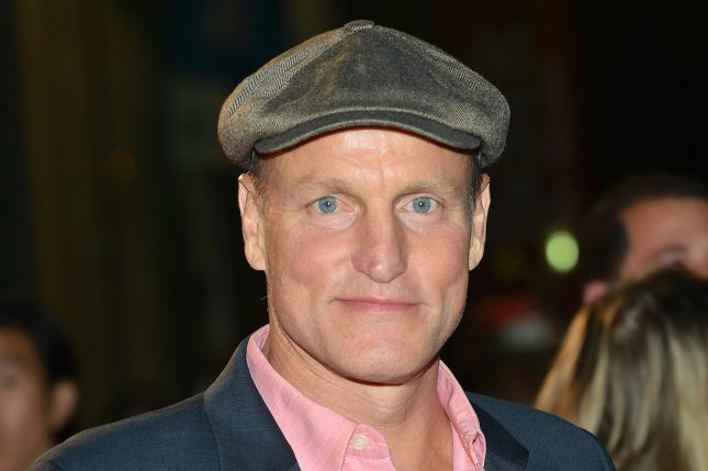 Woody Harrelson arrives at the world premiere of LBJ at the Toronto International Film Festival on September 15, 2016. Harrelson can now be seen in the movie Wilson. File Photo by Christine Chew/UPI