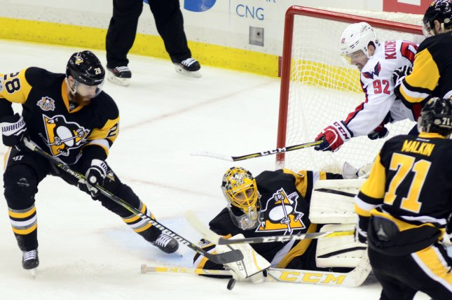 Penguins are good enough to win without Crosby, as they've shown before