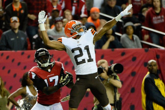 Free agent defensive back Gilbert banned for year